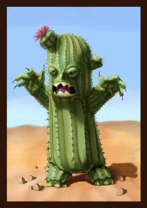cactus_monster_by_mrozer