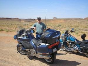 My Son, Jay...and his Beamer Sedan.
